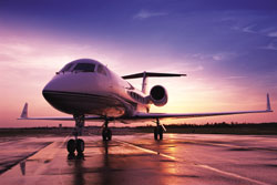 Gulfstream g4 prewoned aircraft services